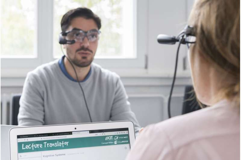 AI outperforms humans in speech recognition