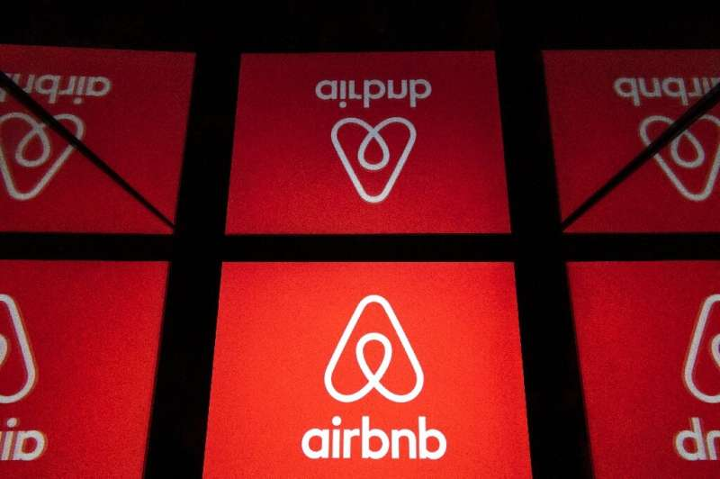 Airbnb moved closer to a stock market debut with an updated filing seeking a valuation up to $35 billion