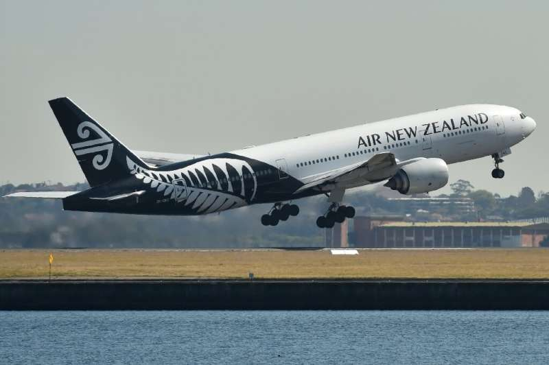 Air New Zealand flies some of the longest routes in the world