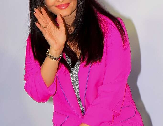 Aishwarya Rai caught the virus