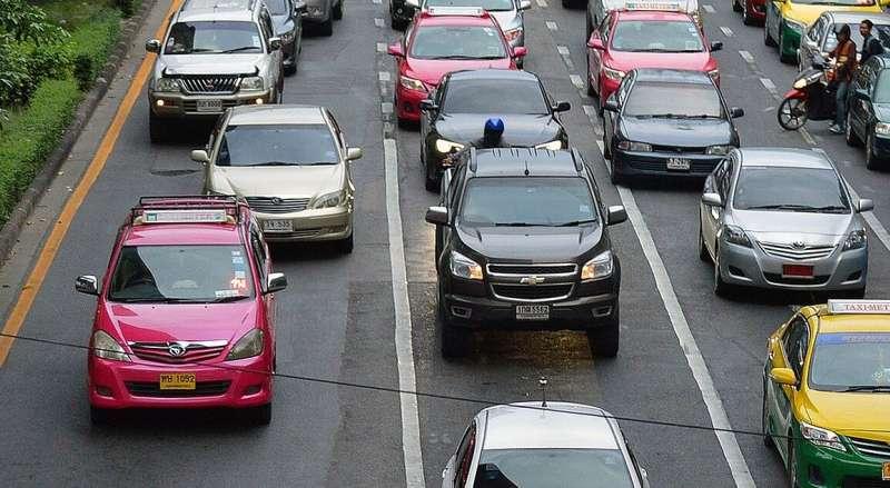 AI tech to spot dangerous drivers