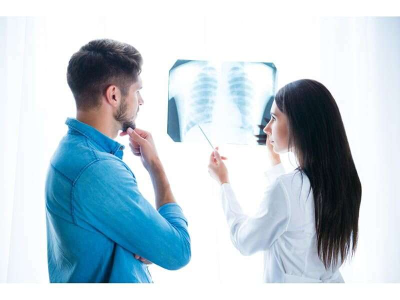 ALA: lung cancer survival has increased nationally to 22.6 percent