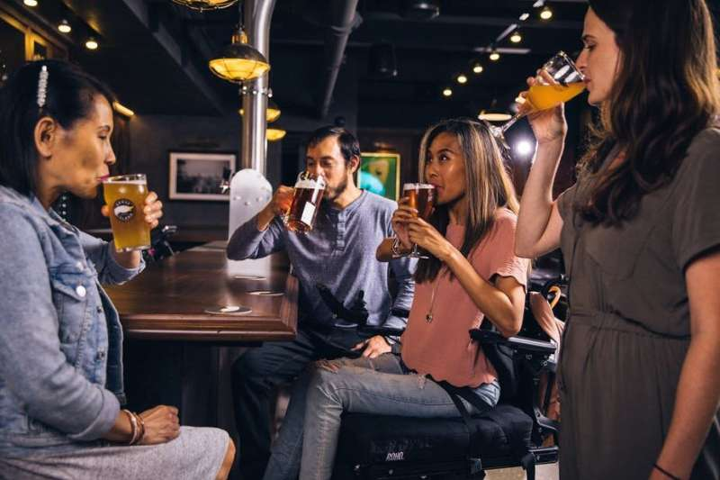 Alcohol and your brain: study finds even moderate drinking is damaging