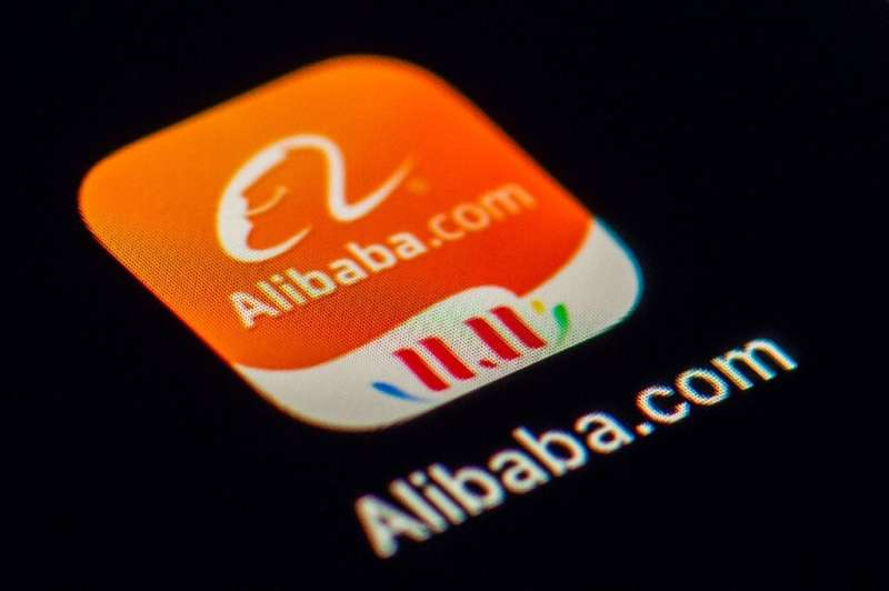 Alibaba reported strong 34 percent revenue growth for the last quarter despite the coronavirus