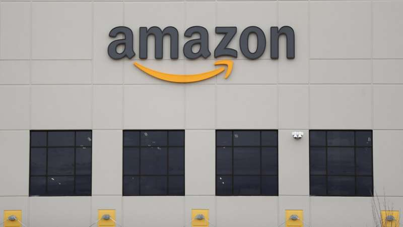 Amazon closer to launching satellites, upping internet reach
