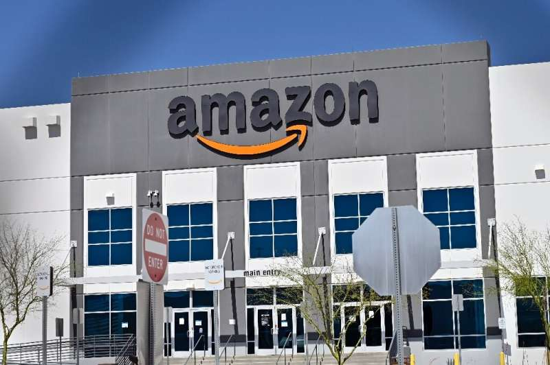 Amazon defended its COVID-19 safety efforts as it faced more protests about conditions in warehouses struggling to meet surging