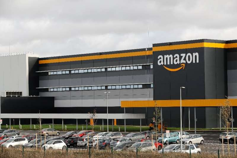 Amazon Frances says it does not know when it will reopen its distribution sites after a court ruled it must review health rules