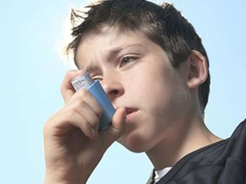 Americans with asthma get first updated guidelines in over a decade