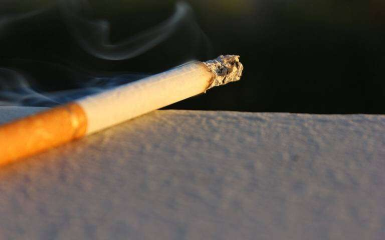 A million people have stopped smoking since the COVID-19 pandemic hit Britain | UCL News - UCL – University College London