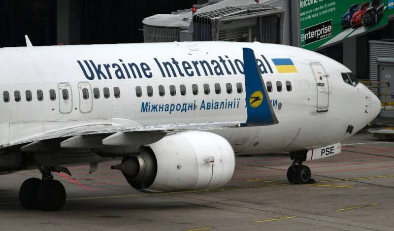 Analsyts say it is irresponsible to immediately link the crash of a Ukraine International Airline Boeing 737-800 to the 737 MAX