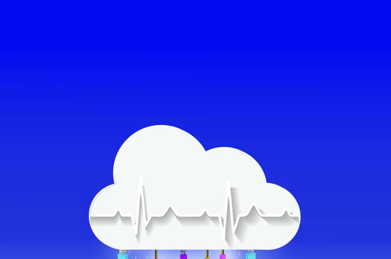 Analysis of human genomes in the cloud