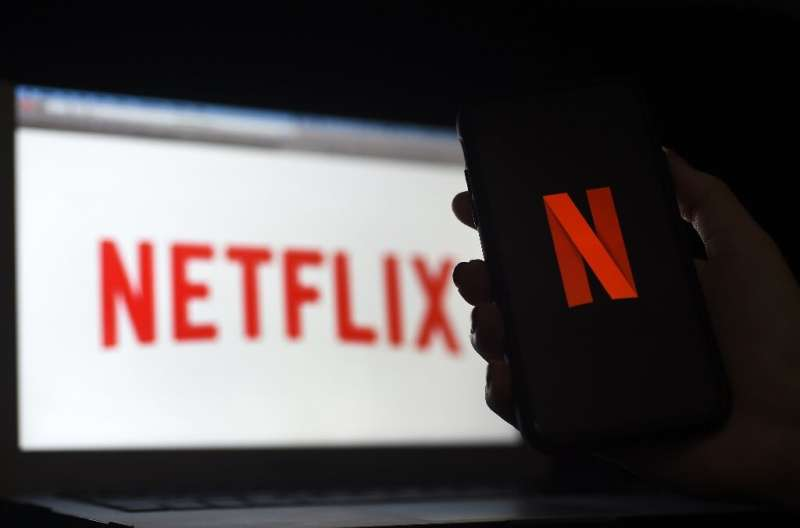 Analysts say Netflix's scale, in terms of its sheer number of ongoing productions and global presence, make it best-placed to we