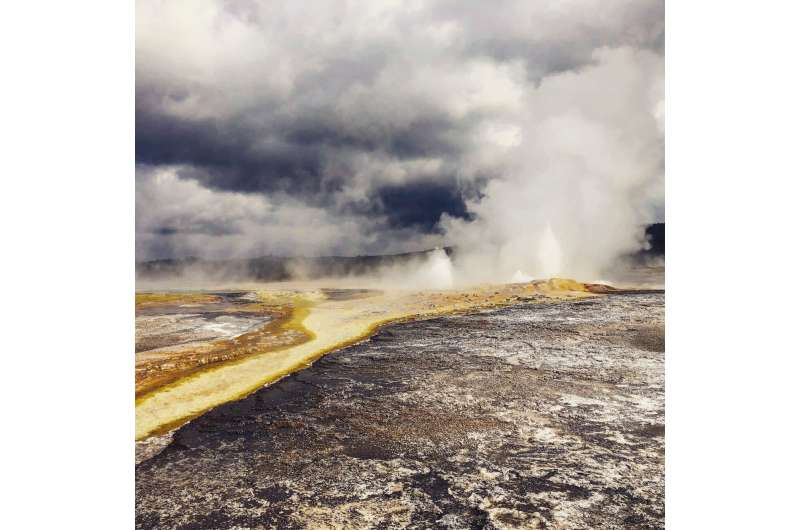 A new tool to predict volcanic eruptions