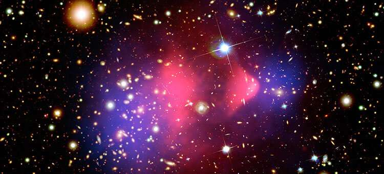 A new way to search for dark matter reveals hidden materials properties