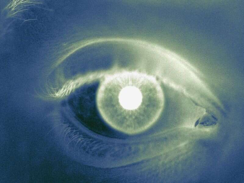 Another tragedy tied to opioids: eye disease