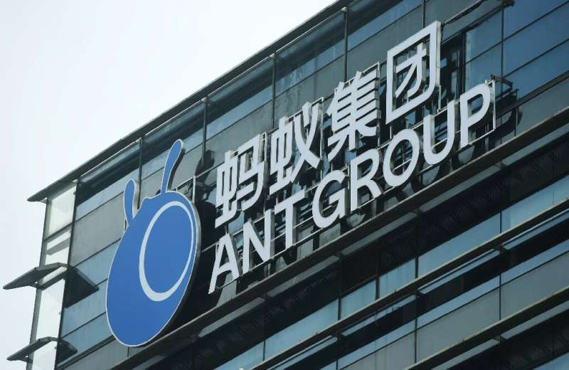Ant Group's massive IPO was halted at the last minute by Chinese authorities