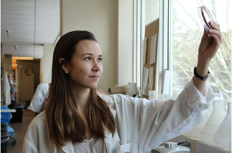 Antibiotics discovered that kill bacteria in a new way: McMaster