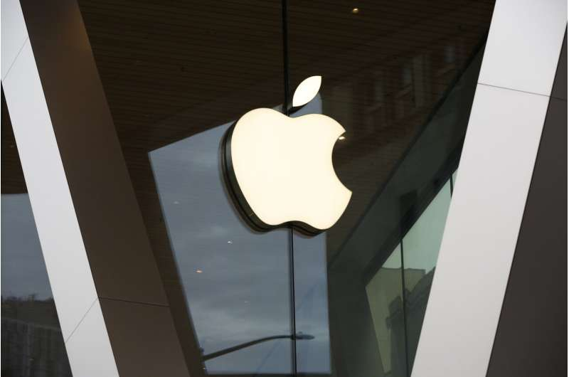 Apple pinched by pandemic; profit, iPhone sales decline