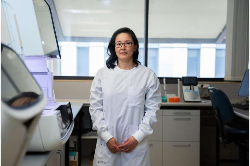 A promising new tool in the fight against melanoma
