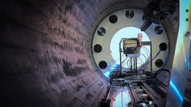 Argonne and CERN weigh in on the origin of heavy elements