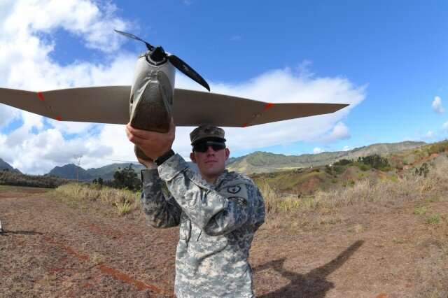 Army computer models unveil secret to quieter small drones