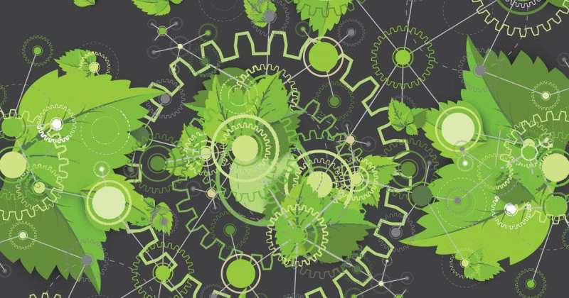 Artificial photosynthesis can convert useless CO2 into formic acid used in industry