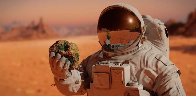 As if space wasn't dangerous enough, bacteria become more deadly in microgravity