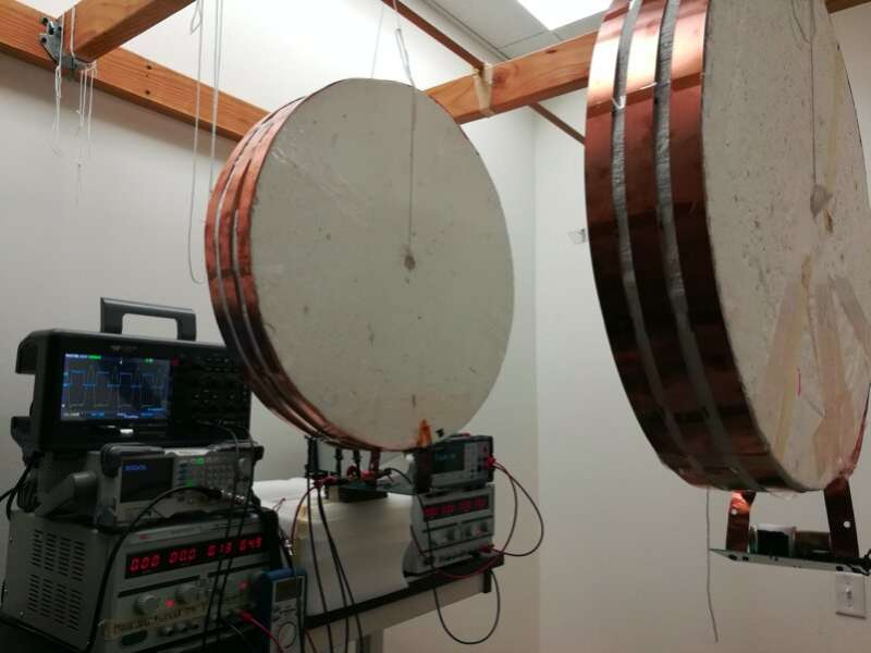 A system for robust and efficient wireless power transfer