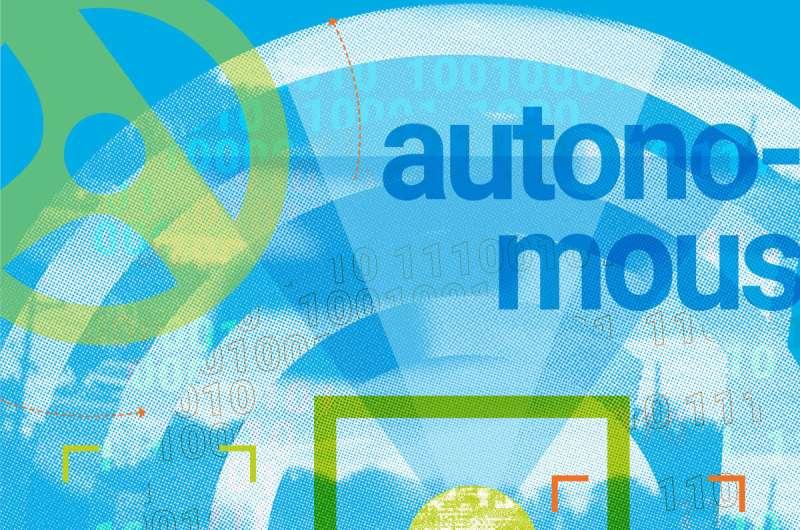 Attack on autopilots
