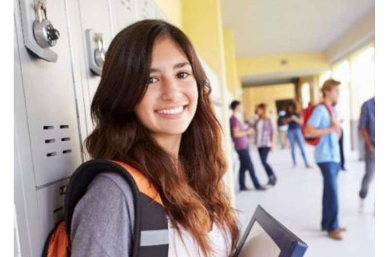 Attendance, grades, advanced courses best predict if HISD students will go to college