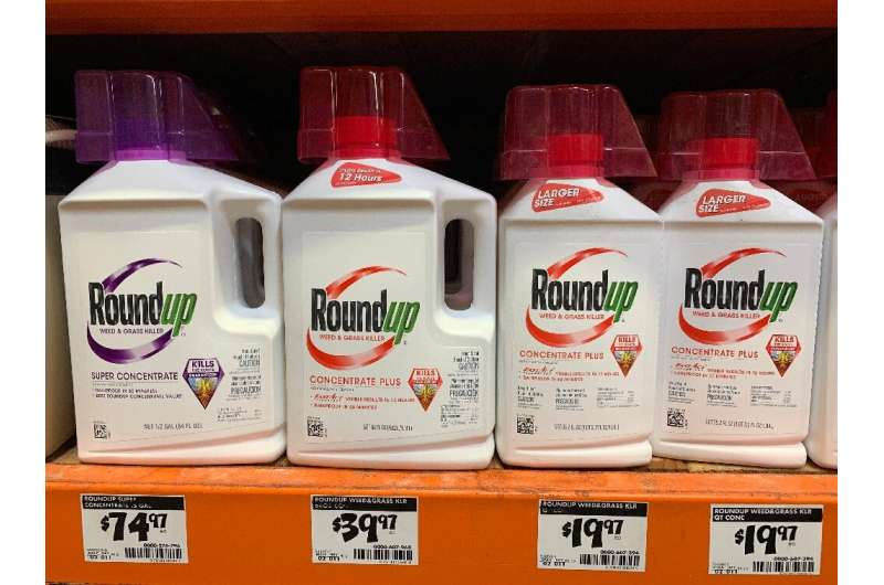 """A US judge ruled that placing a cancer warning on Roundup is not """"purely factuel and uncontroversial"""""""