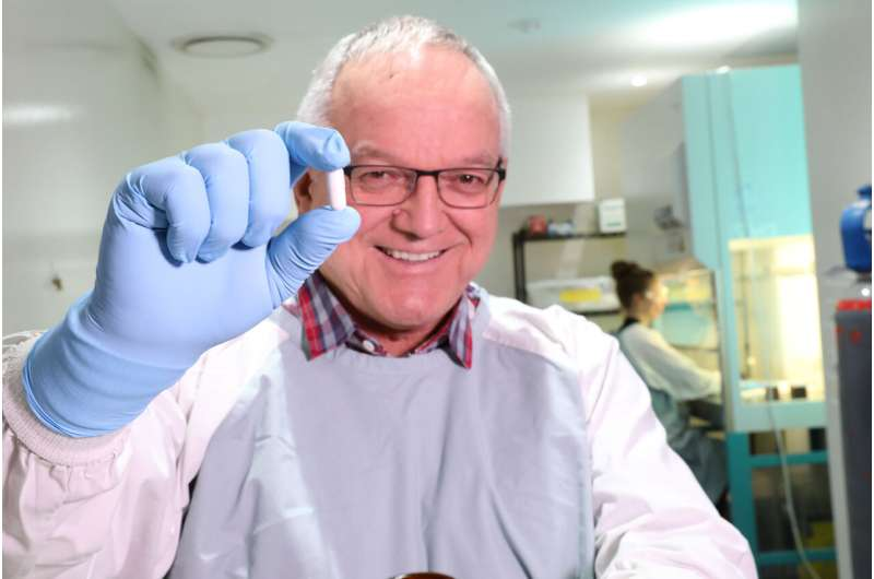 Australia's Centre for Digestive Diseases cures Crohn's disease in new study