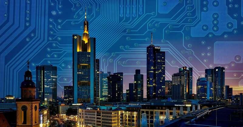 Author questions assumptions about smart cities