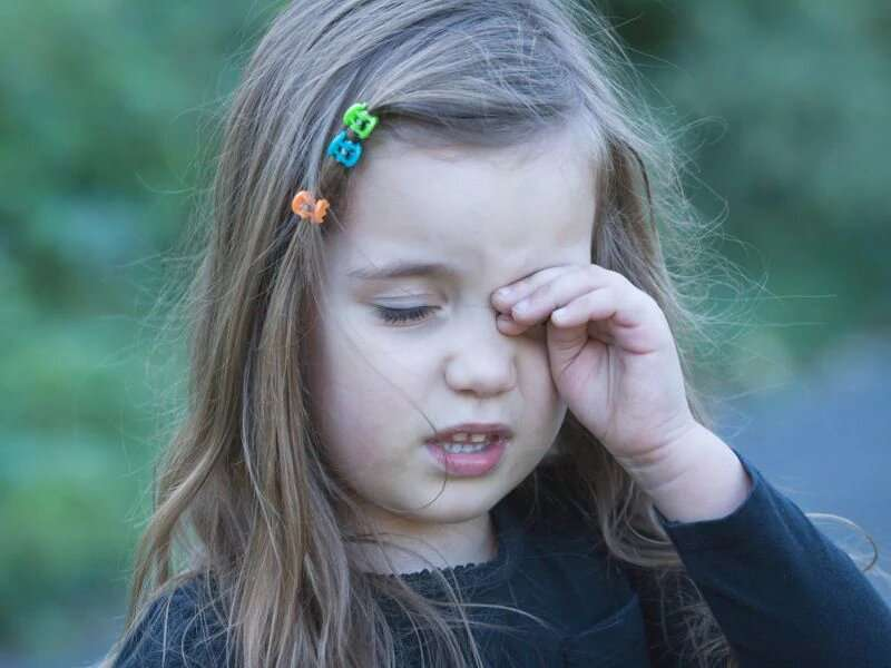 Autism triggers nonverbal manifestation of GI symptoms in children