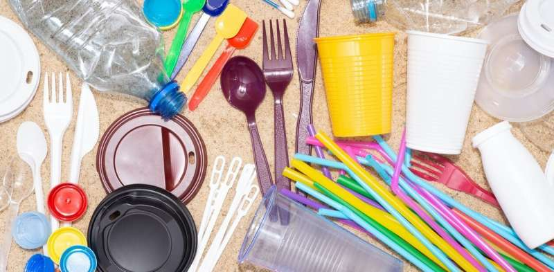 Avoiding single-use plastic was becoming normal until coronavirus. Here's how we can return to good habits