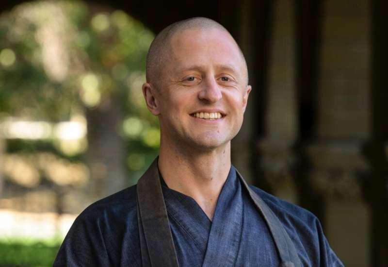 A Zen Buddhist monk's approach to democratizing AI