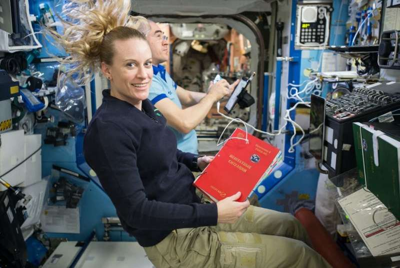Back pain: four ways to fix bad lockdown posture by copying astronauts