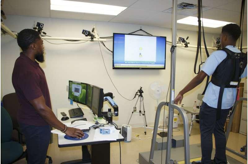 Balance dysfunction after traumatic brain injury linked to diminished sensory acuity