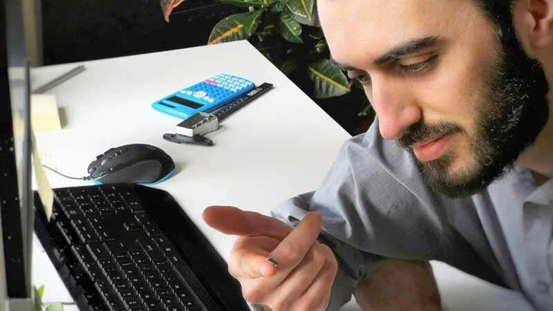 'Bat-like' sensor could help social distancing as lockdown lifts