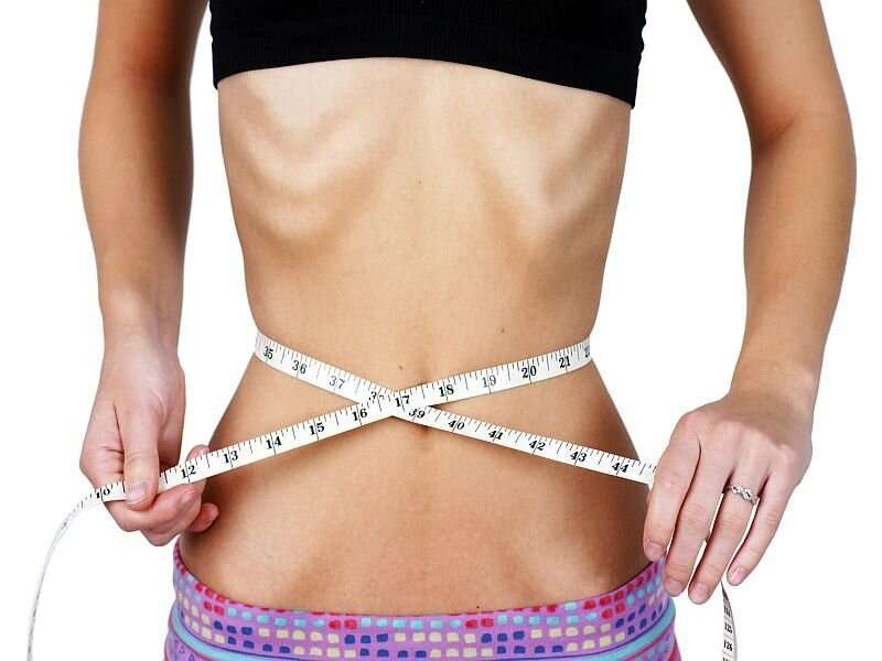 Be alert to early signs of eating disorders, pediatricians' group says