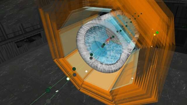 Belle II yields first results in search of the Z' boson
