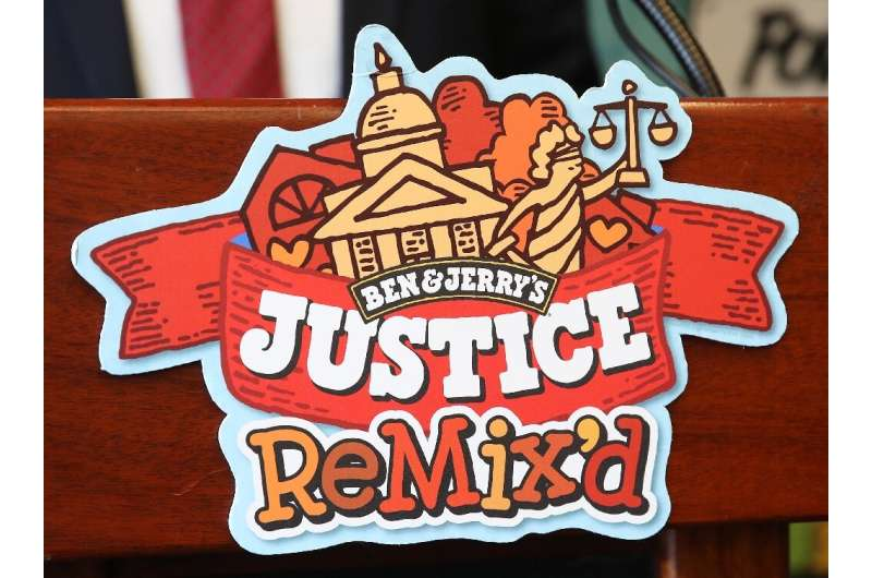 Ben & Jerry's, which has long taken public stances on social issues, has also joined the boycott of Facebook