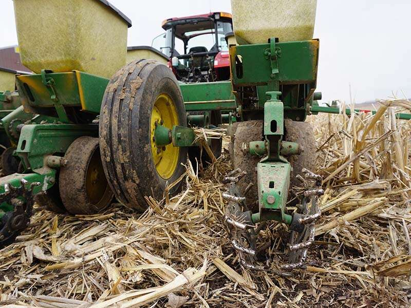 Best farming practices for soil health vary by region