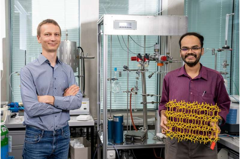 Better catalysts for a sustainable bioeconomy