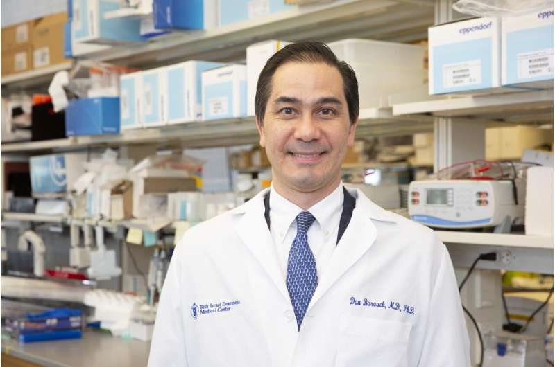 BIDMC-developed vaccines protect against COVID-19 in non-human primates, study finds