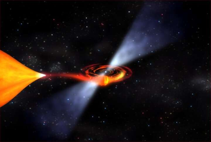 Binary evolution of the millisecond pulsar SAX J1808.4–3658 investigated by researchers