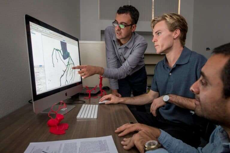 Bioengineer develops 3-D simulations of sneezing, coughing to help motivate social distancing during COVID-19 pandemic
