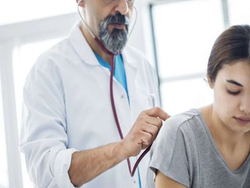 Birth control pill could cut women's risk for asthma