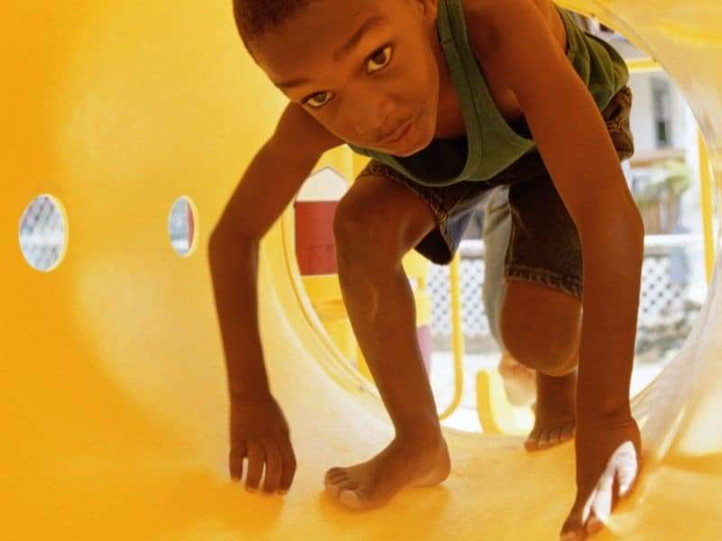 Black kids at higher odds for ADHD