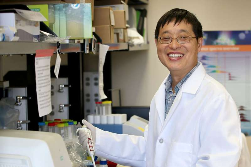 Blocking energy pathway reduces GVHD while retaining anti-cancer effects of T-cells